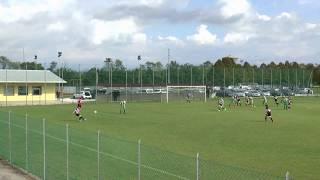 Udinese vs San Luigi Sintesi