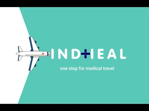 INDHEAL | Medical Travel to India | Medical treatment in India