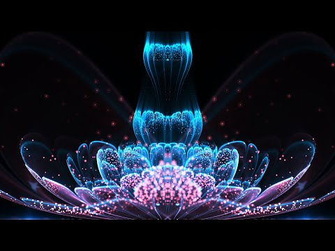 285Hz || Heals & Regenerates Tissues || Healing Sleep Music based on Solfeggio Frequencies