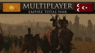 Muster the War Elephants! (Online Battle #162)