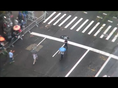 EarthCam Live: Columbus Day Parade