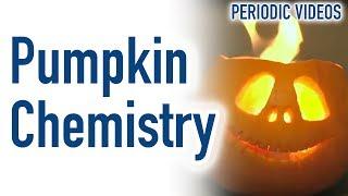 Pumpkin Chemistry - Halloween Special
