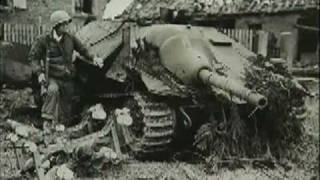 (6/6) TANKS! Battle of the Bulge (GDH)
