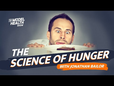 The Science Of Hunger And The Set Point Diet With Guest Jonathan Bailor
