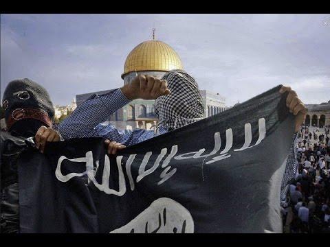 Bible Prophecy Ezekiel: ISIS to invade Israel Palestine. Jihad, intifada, Dry Bones Revive,