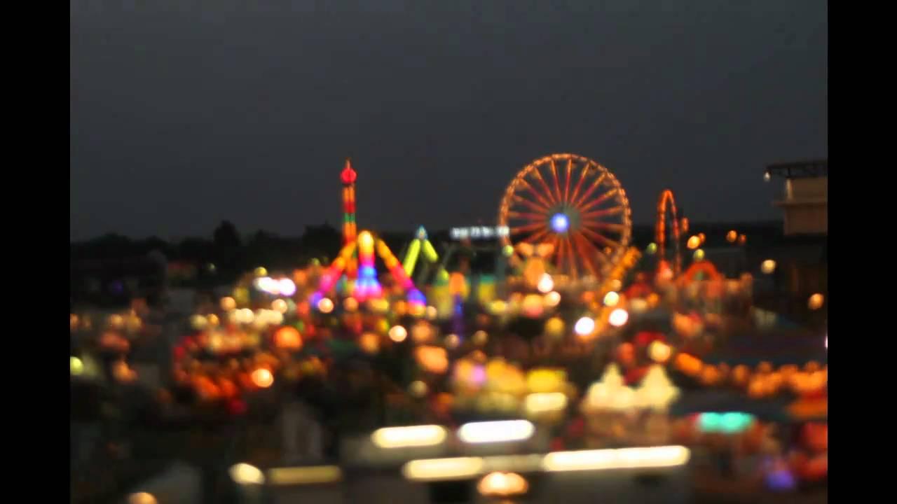 The Kansas State Fair Youtube