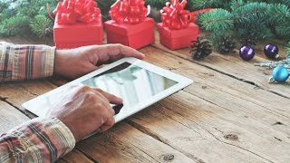 All Things Omnichannel A Look At 2016 Consumer Holiday Shopping Trends