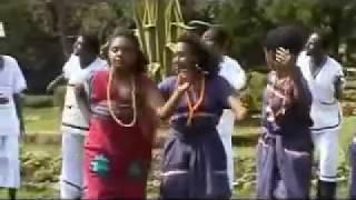 Sirrattan arge waan hundaa..oromo gospel song 2012