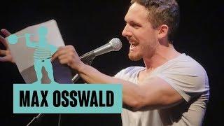 Max Osswald – Welt retten®