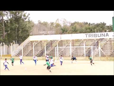 Dep. Coreano 3 - Defensores de Salvador María 1 (Liga Lobense)