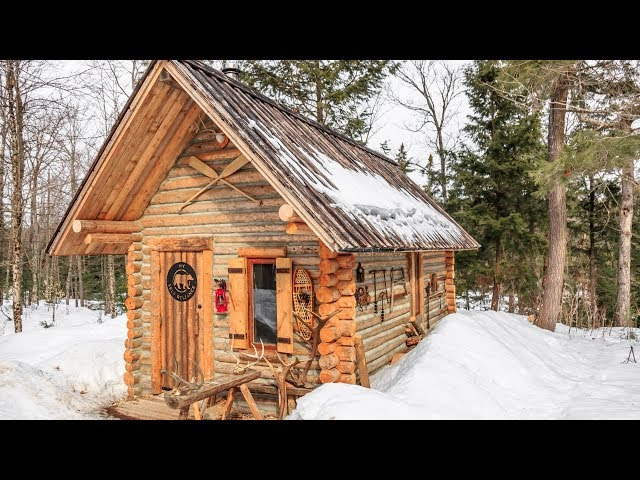 New Subscribers, Welcome to the Cabin
