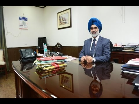 Banking Secretary GS Sandhu Pleased With RBI's Norms On Payment Banks