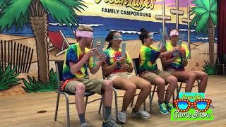 Ocean Lakes Game Show