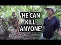 'My brother could kill anyone' | Real-Life Tarzan (4/11)