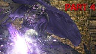 Dark Souls 3 Virgin | Part 4 Easy?