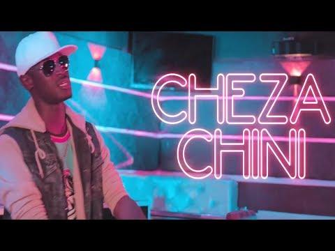 King Kaka - Cheza Chini ft. Nazizi & Wyre (Official Music Video)