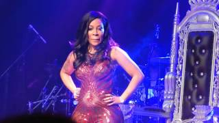 k michelle ain t you cry live