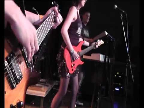 RockCorn: Runaway train (Soul Asylum cover) live