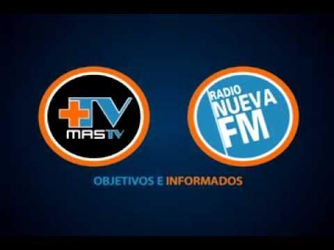 Continuidad corporativa MASTV y Radio Nueva FM de Punta arenas