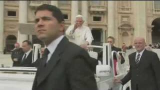 Secret Access: The Vatican clip