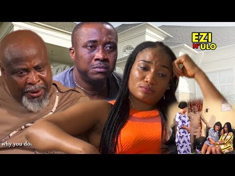 Ezi n'Ulo Season 1 $ 2 - Nigeria Nollywood Igbo Movie 2017 Latest Igbo Movie
