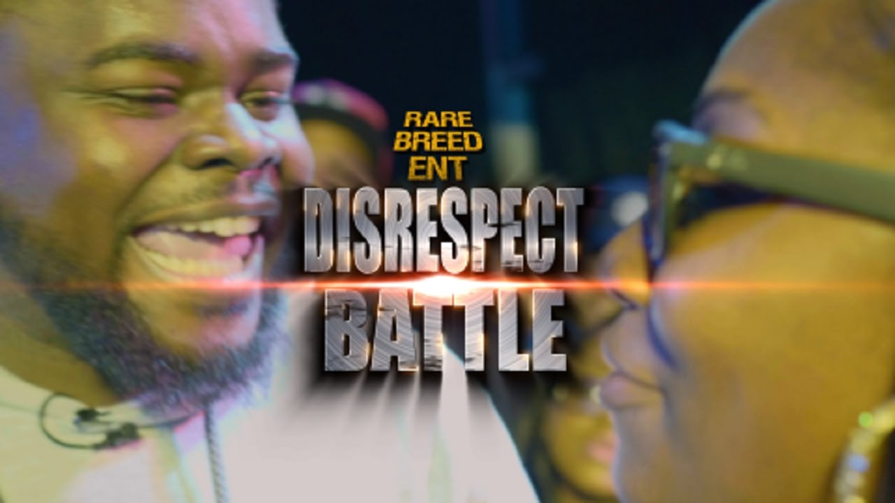 Most Disrespectful Rap Battle Ever! ARSONAL VS QB - RBE