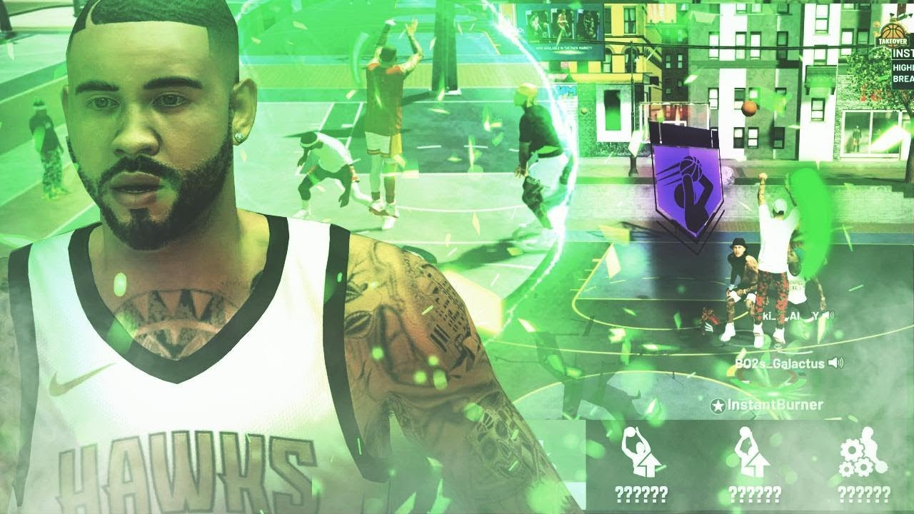 Best 7 Greenlight Jumpshot Bases For Non Shooting Archetypes That You  Didn't Know About NBA 2k19