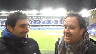 Everton 1 Wolves 3: Tim Spiers and Nathan Judah analysis