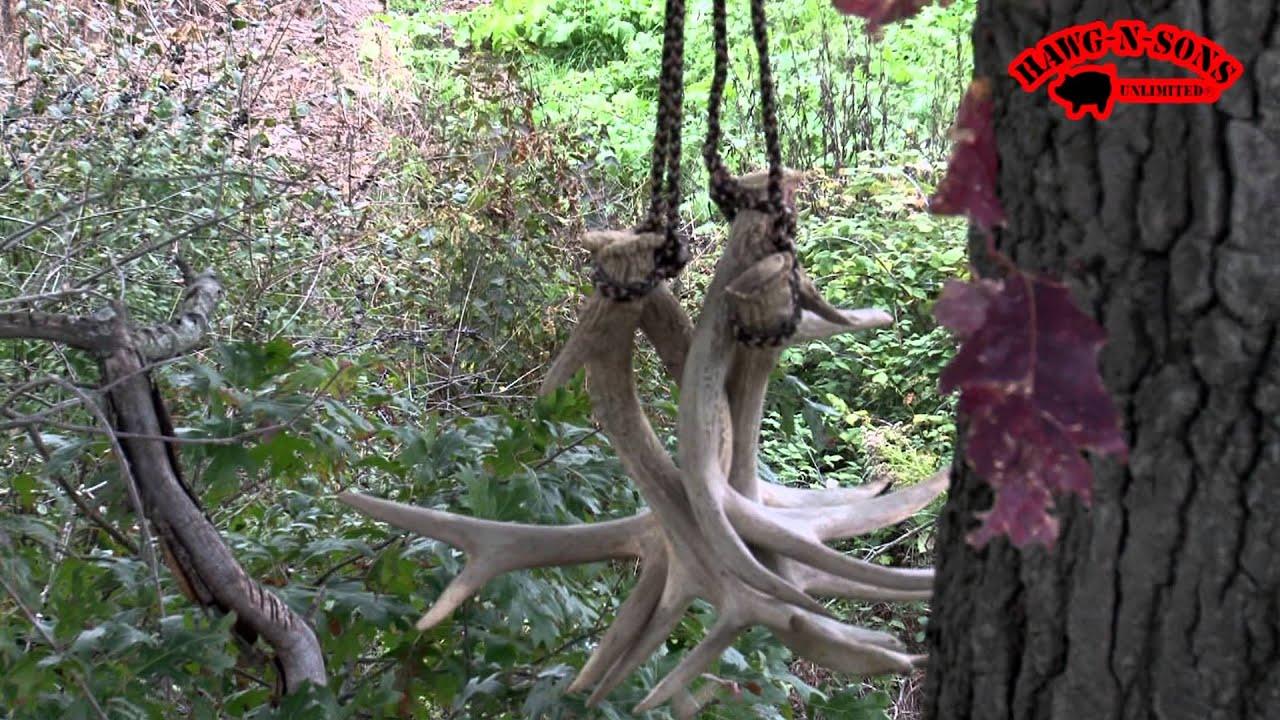 Best Antler Rattling Secrets Ever Revealed Tree Stand