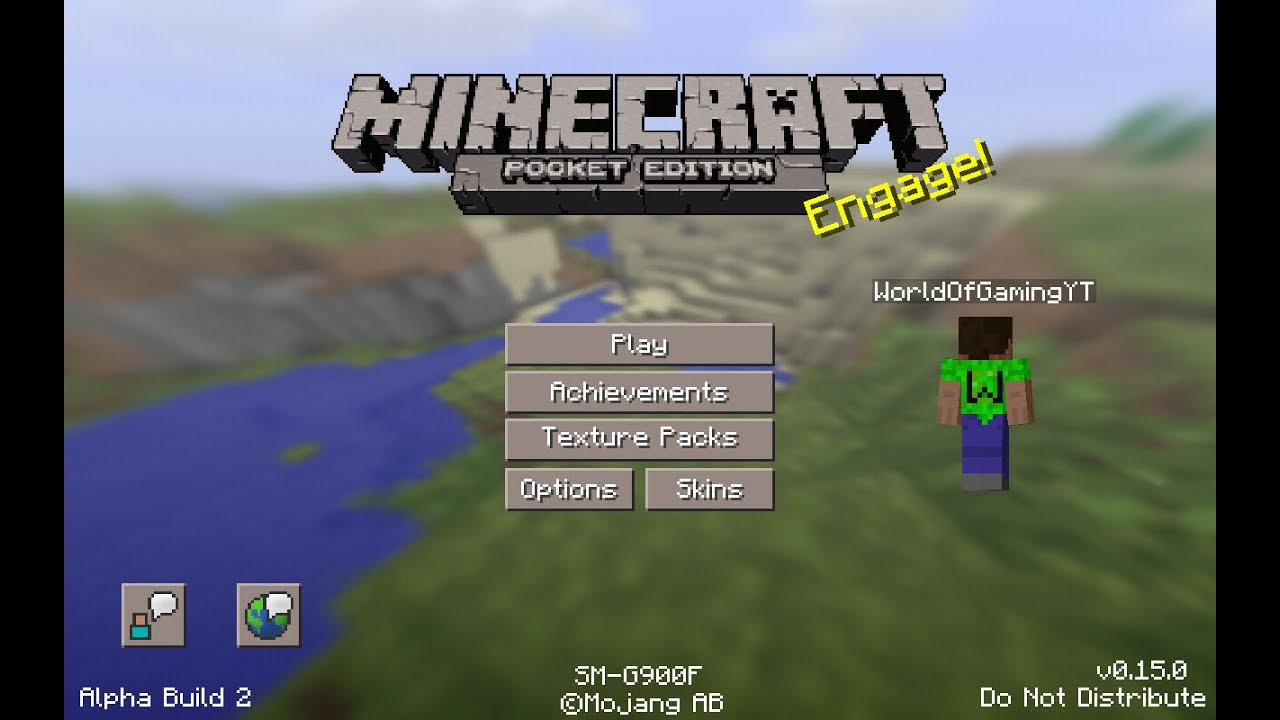 how to get a title in minecraft 1.11.2