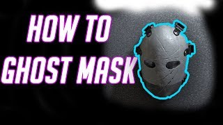 NEW GHOST MASK LOCATION! - The Division 2
