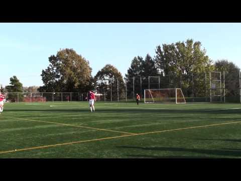 Shaheen FC vs Sarajevo FC - October 13, 2013 -  1st Half