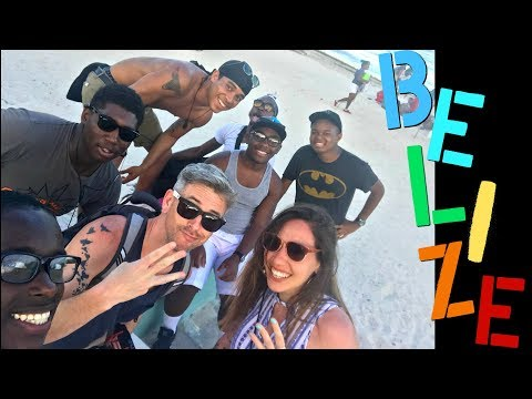 Class Trip to Belize | High School Teacher Vlog