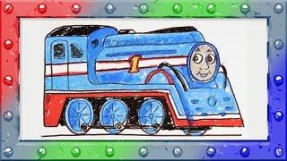Streamlined Thomas