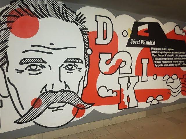 Rzecz o Józefie Piłsudskim - Kulturowo