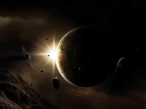 Astronomia- tony igy