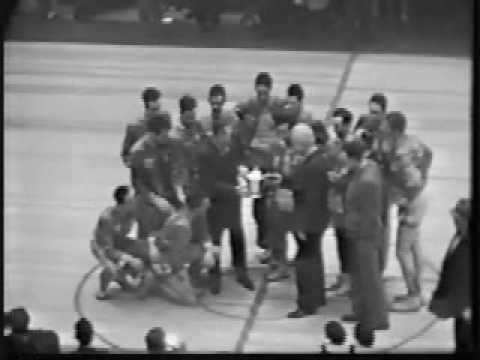 1947 NIT Championship Game: Utah vs. Kentucky