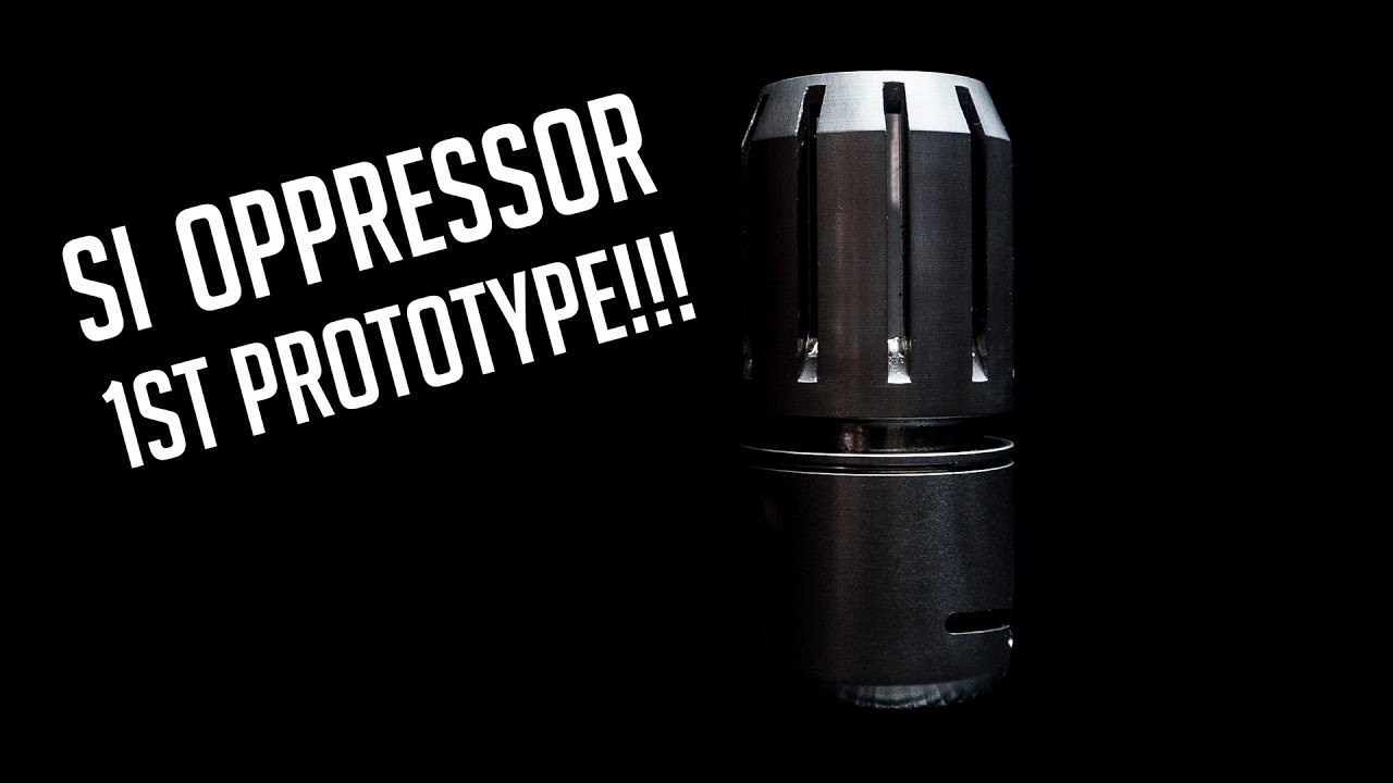 Si Oppressor Prototype In The Works