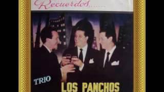TRIO LOS PANCHOS  LA BARCA.