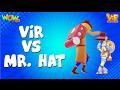 Vir Vs Mr Hat - Vir: The Robot Boy WITH ENGLISH, SPANISH & FRENCH SUBTITLES