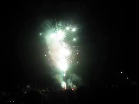 Canada Day Fireworks / Salt Spring Island