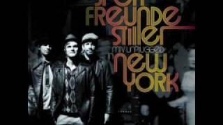 Sportfreunde Stiller Hallo Du!(Unplugged In New York)