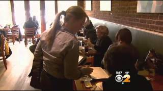 'No Tipping' Movement Gains Steam