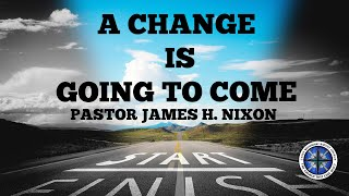 Union Missionary Baptist Church-Pastor James H. Nixon Sunday June 14th 2020