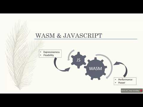 Webassembly Tutorial with a Basic Demo