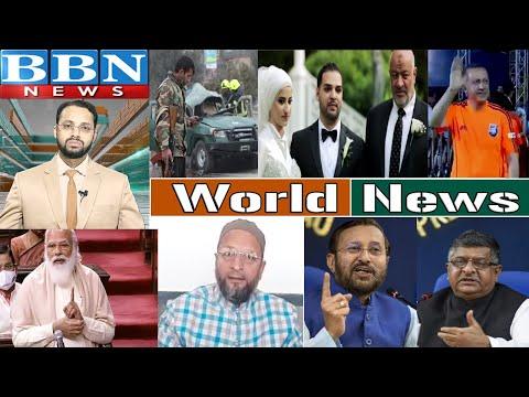 World News   25th February   BBN NEWS