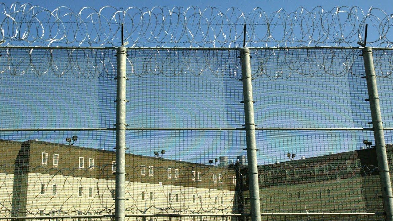 A Murder In Souza Prison Highlights Hazards For Older Inmates