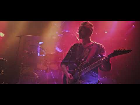 PYRAMAZE - GENETIC PROCESS (LIVE FROM COPENHAGEN)