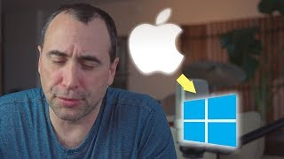 Switching From Mac to Windows in 2019!