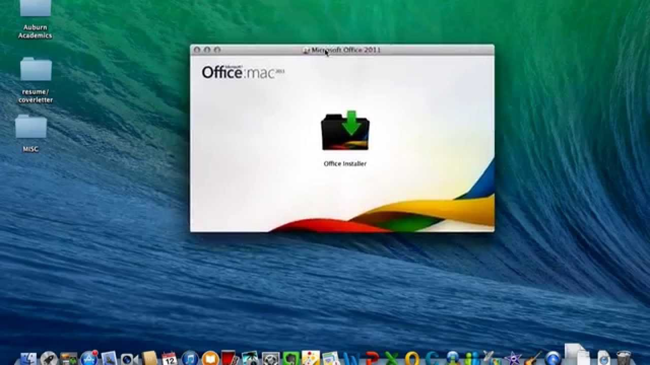 office 2011 download